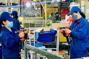 Sản xuất công nghiệp 5 tháng: Linh hoạt ứng phó, thúc đẩy tăng trưởng