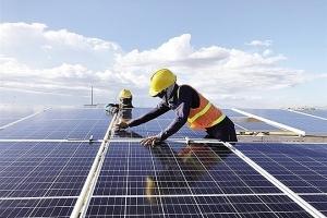 Bộ Công Thương đang nghiên cứu cơ chế, chính sách để phát triển hệ thống tích trữ năng lượng tái tạo