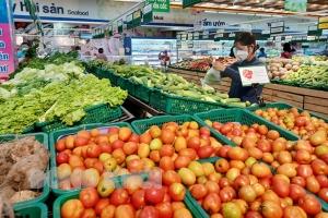 Thúc đẩy cung ứng hàng hóa, tiêu thụ nông sản