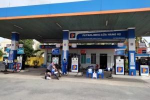 Các cửa hàng xăng dầu không được tự ý đóng cửa ngừng kinh doanh