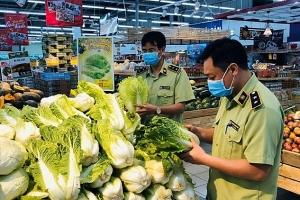 Mức thu phí trong công tác an toàn thực phẩm