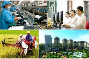 Kiến tạo động lực tăng trưởng bền vững trong lĩnh vực Công nghiệp Việt Nam