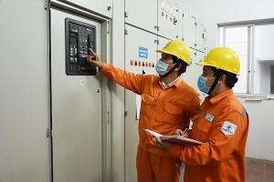 Tiêu thụ điện Quý III giảm mạnh