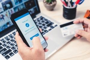 Tạo làn sóng tích cực cho thương mại điện tử và thanh toán số