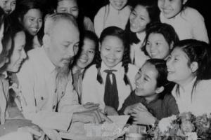 Tự học và học tập suốt đời là luận điểm quan trọng trong tư tưởng Hồ Chí Minh về giáo dục. Bằng tấm gương học tập suốt đời, Bác đã để lại nhiều bài học và những chỉ dẫn quý báu, trong đó có những nội dung rất cơ bản mà chúng ta cần học tập và noi theo.