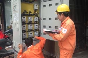 Đảm bảo cung cấp điện cho sản xuất và chống dịch