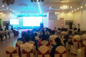 """Hội thảo hưởng ứng Ngày Quyền của người tiêu dùng Việt Nam với chủ đề """"Kinh doanh lành mạnh – tiêu dùng bền vững"""""""