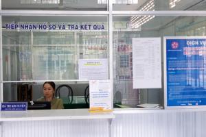 Thủ tục hành chính của Sở Công Thương đưa vào Trung tâm Phục vụ hành chính công Tỉnh