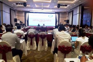 Hội nghị tổng kết công tác quản lý hoạt động bán hàng đa cấp năm 2018