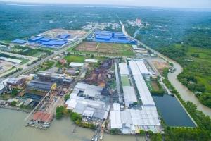 Tổng quan về các khu công nghiệp trên địa bàn tỉnh Bến Tre