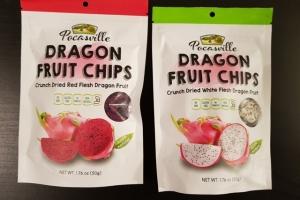 Công ty Israel nhập khẩu trái cây chế biến, sấy khô các loại