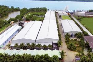 Đột phá trong chế biến, sản phẩm dừa Vietcoco chinh phục thị trường thế giới