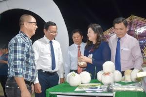 Mở rộng, phát triển thị trường các sản phẩm dừa