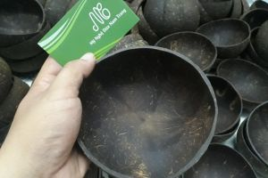 Sản phẩm từ dừa Bến Tre: Nhóm hàng xuất khẩu tiềm năng
