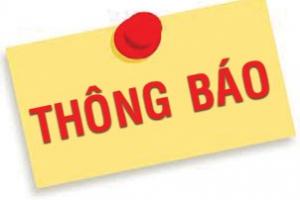 Thông báo số 43/TB-VPCP ngày 06/02/2020 của Văn phòng Chính phủ về ý kiến kết luận của Thủ tướng Chính phủ Nguyễn Xuân Phúc tại cuộc họp Thường trực Chính phủ về phòng, chống dịch viêm đường hô hấp cấp do chủng mới của vi rut Corona gây ra
