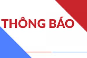 Thông báo về việc mạo danh Ban Thư ký Chương trình Thương hiệu quốc gia Việt Nam