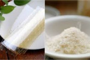 Doanh nghiệp Osaka muốn tìm doanh nghiệp sản xuất và cung ứng chất kết dính làm từ tinh bột của Việt Nam
