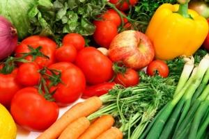 Malaysia tìm nhà cung cấp nông sản
