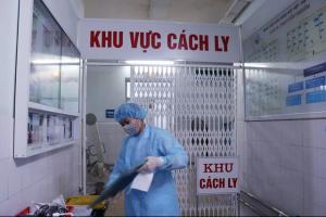 Bộ Y tế xác nhận thêm hai ca mắc COVID-19
