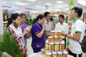 Mời tham gia Hội chợ triển lãm Công nghiệp, Thương mại đồng bằng sông Cửu Long năm 2020 tại Tiền Giang