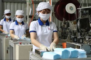 Bộ Công Thương kết nối trực tuyến nguồn cung nguyên liệu, sản phẩm phòng chống dịch