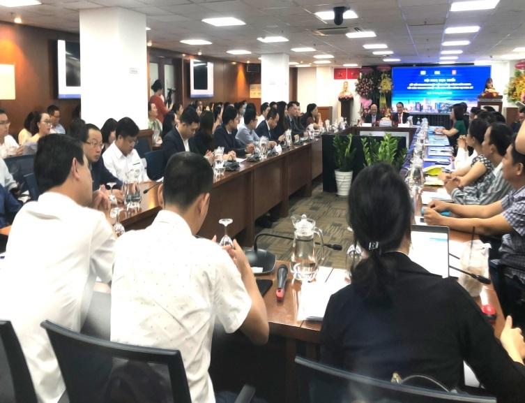 Hội nghị trực tuyến kết nối doanh nghiệp Đồng bằng sông Cửu Long và doanh nghiệp kiều bào tiềm năng tại Hoa Kỳ