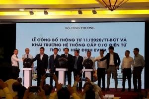 Hiệp định thương mại tự do EVFTA – Cơ hội và tiềm năng cho xuất khẩu nông, lâm, thủy sản của Việt Nam sang thị trường EU