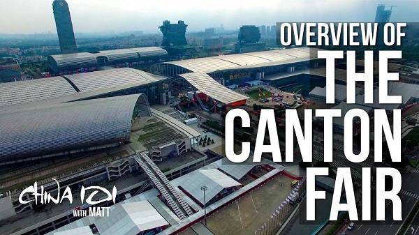 Hội Chợ Canton Fair lần thứ 127 được tổ chức trực tuyến vào 6/2020